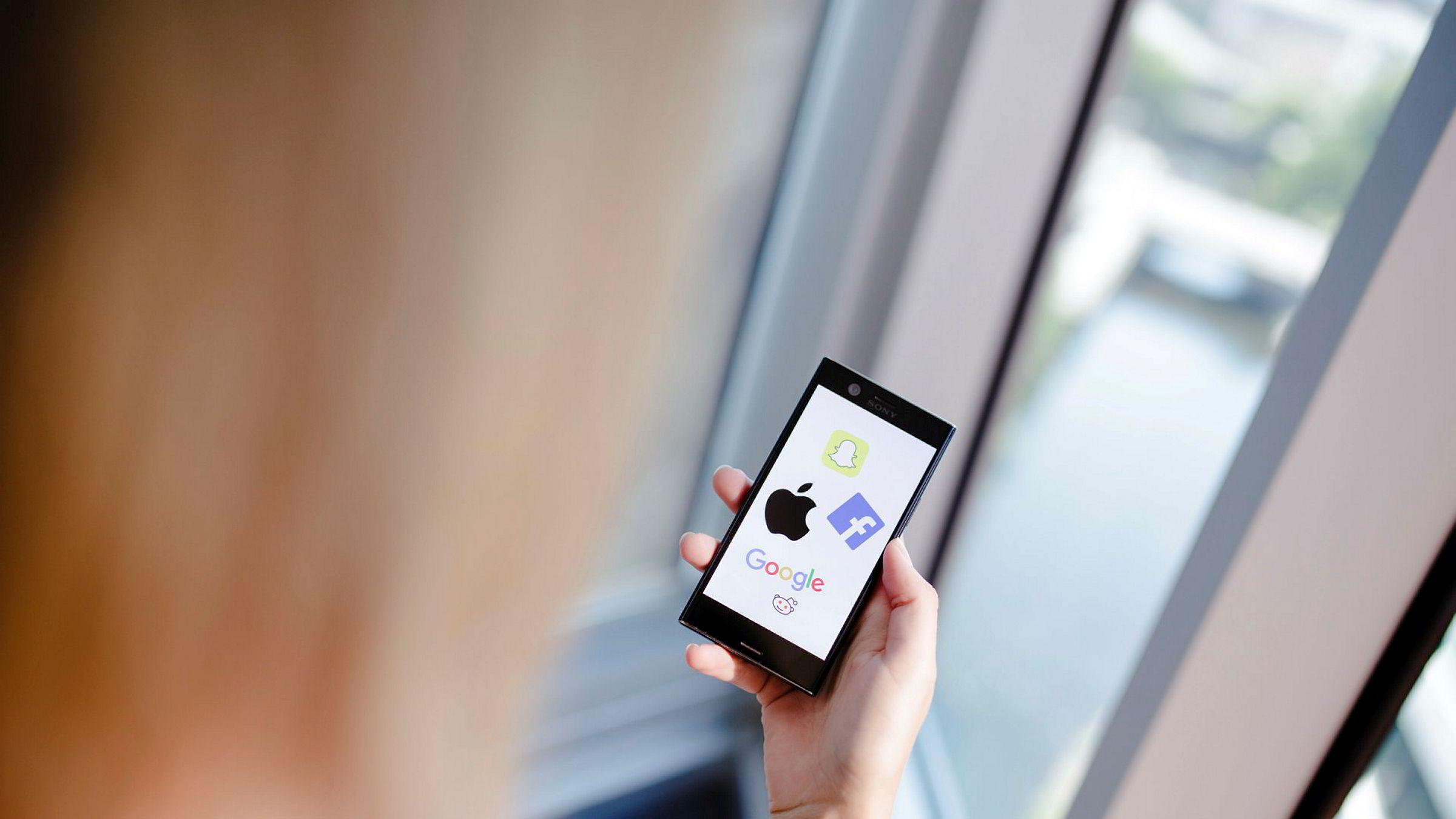 Google og Apple har annonsert funksjonalitet som skal hjelpe deg å bruke telefonen mindre.
