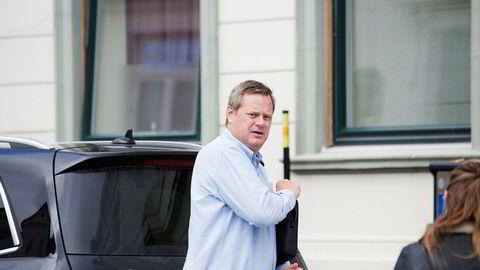 Eksperter har anslått at den mediesky investoren Einar Aas fra Grimstad kan få tilbakeført over 208 millioner i innbetalt skatt.