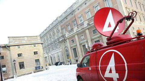 Telia bekreftet fredag morgen et oppkjøp av Bonnier Broadcasting som blant annet har den svenske kanalen TV4.