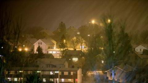Tettstedet Kjøpsvik i Tysfjord kommune er stedet hvor mange av overgrepene mot barn og mindreårige skal ha skjedd, ifølge politiet.
