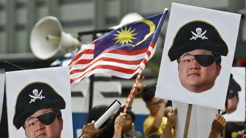 Den malaysiske finansmannen Jho Low skal ha spilt en nøkkelrolle da investeringsfondet 1 Malaysia Development Berhad (1MDB) ble tappet for flere titall milliarder kroner. Han har forsvunnet og har sannsynligvis tilhold i Kina, som ikke har utleveringsavtale med Malaysia.