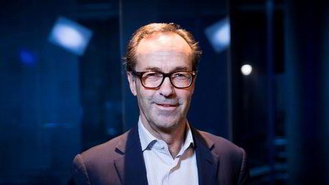 Frode Strand-Nielsen (64) er grunnleggeren av oppkjøpsmiljøet FSN Capital som driver en rekke oppkjøpsfond.