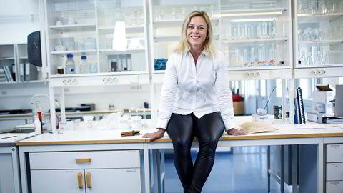 Ingeborg Rossebø Borgheim er ny toppsjef for Norden og Baltikum i det japanske legemiddelselskapet Takeda, som i 2011 kjøpte Nycomed. Borgheim har ansvar for 220 ansatte i syv land og en årlig omsetning på cirka tre milliarder kroner.