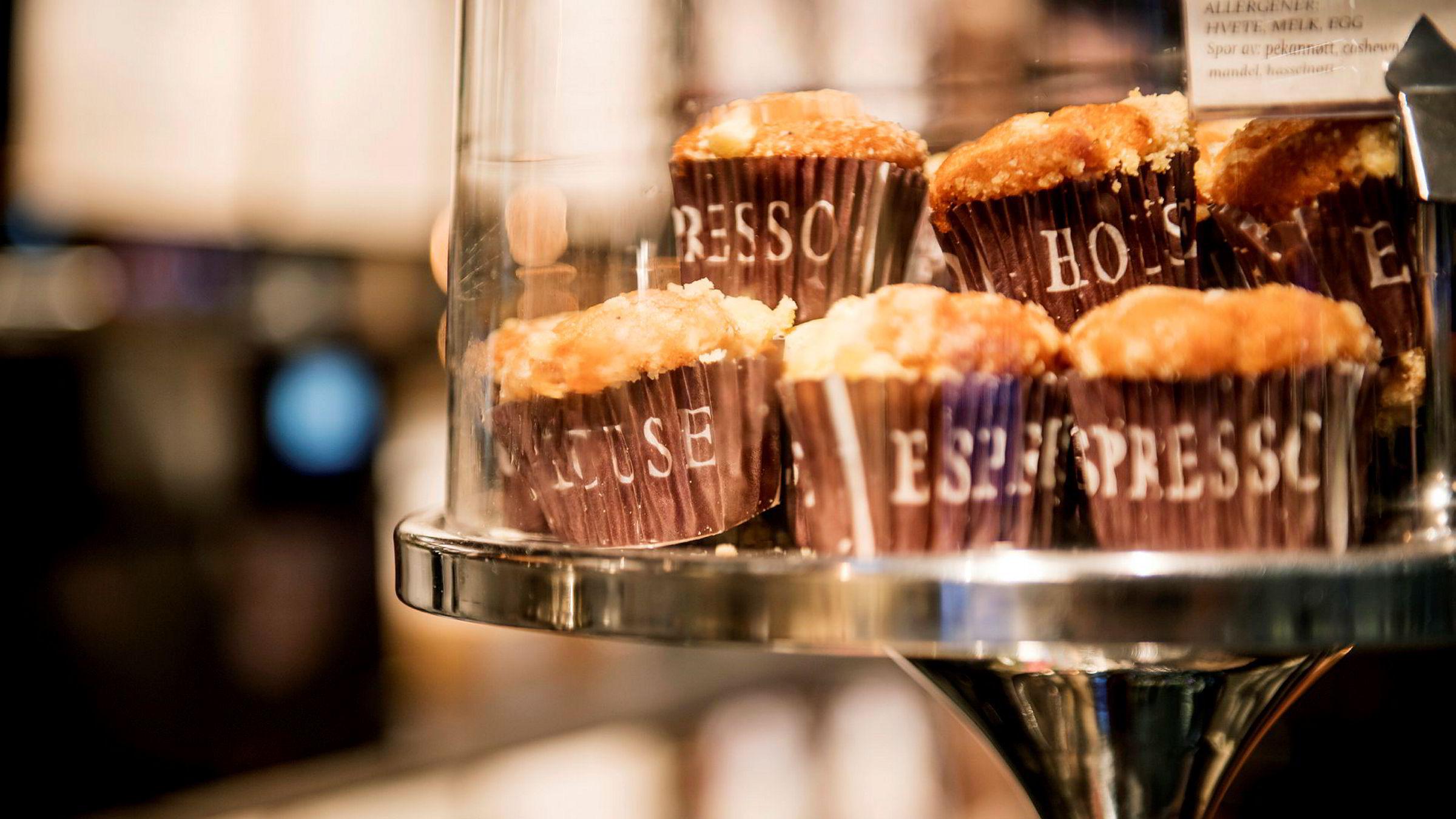 Ikke alle sidene ved arbeidsmiljøet i Espresso House tåler nærmere ettersyn like godt.