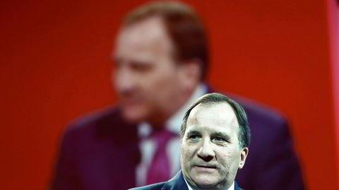– All sex skal være frivillig. Hvis ikke er den ulovlig, sa Sveriges statsminister Stefan Löfven på pressekonferansen der lovforslaget ble lagt frem. Han understreket også at loven skulle virke holdningsskapende.