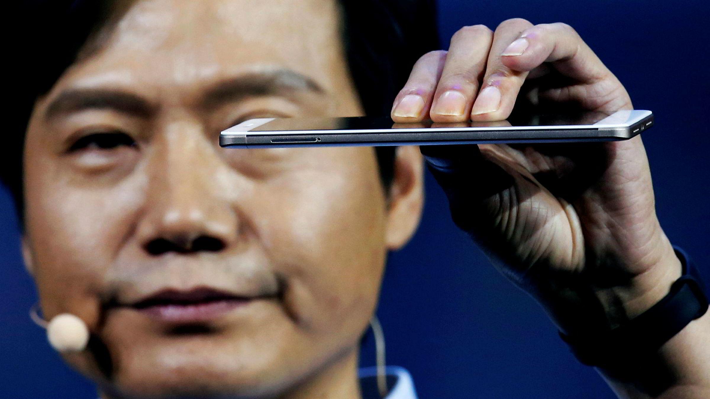 På under åtte år har Lei Jun skapt et av verdens mest verdifulle privateide selskaper. Nå går det mot børsnotering av smarttelefonprodusenten Xiaomi.