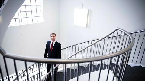 Porteføljeforvalter Alexander Larstedt Lager i Arctic Fund Management tar inn Yara og BW LPG i deres portefølje denne uken.