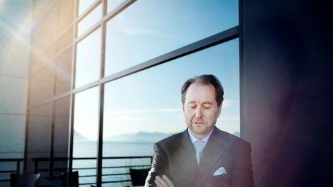 Aker-eier Kjell Inge Røkke tok ut 550 millioner kroner i utbytte etter et godt år for Aker-selskapene i fjor. Samtidig slipper holdingselskapet hans å betale en eneste krone i skatt.
