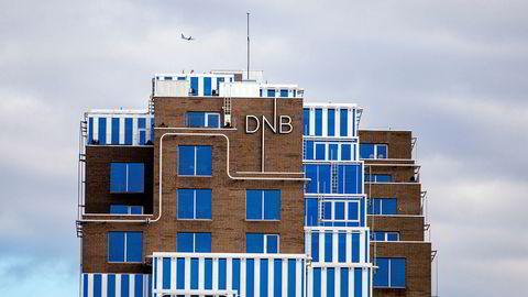 DNB er innblandet i en mulig sak om korrupsjon og hvitvasking på Island, og det kan være snakk om inntil 640 millioner kroner i penger sluset via DNB-kontoer.