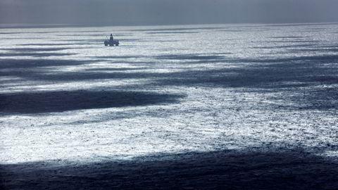 Riggen Songa Enabler boret i sommer i Barentshavet. Nå er et stort antall nye leteområder lyst ut.