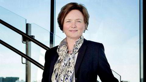 Administrerende direktør i Gartnerhallen, Elisabeth Morthen, er skuffet.