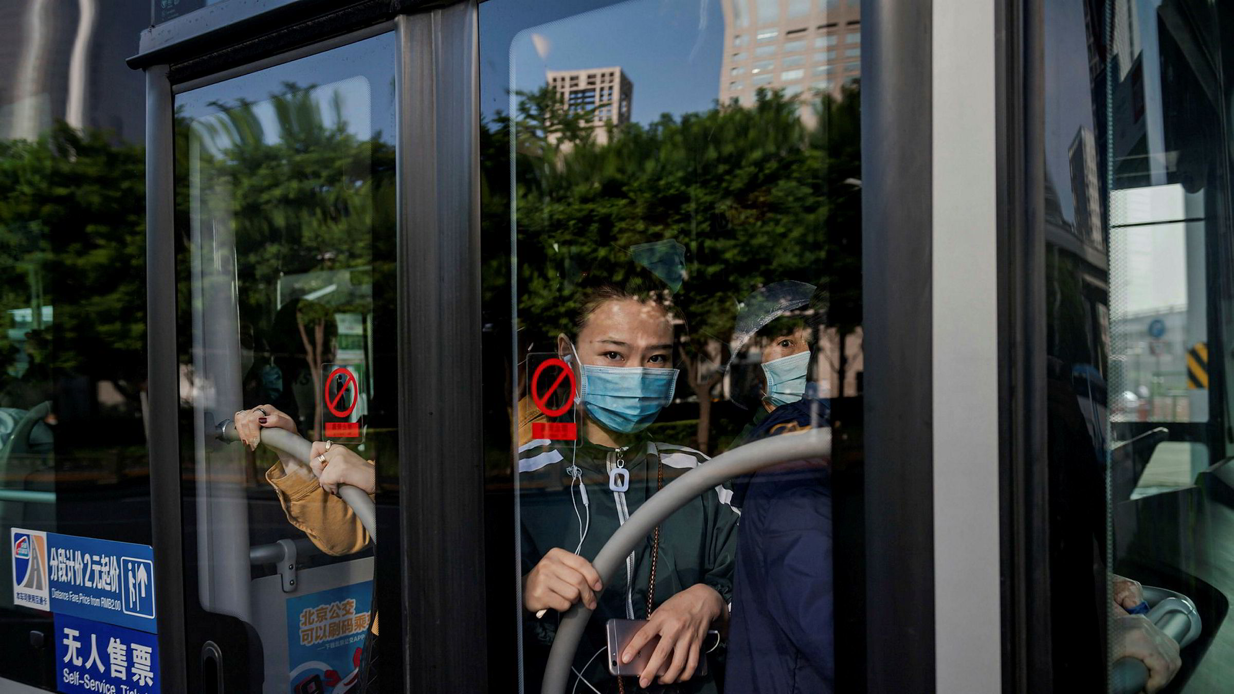 For første gang vil Kina ikke fastsette økonomiske vekstmål for økonomien.