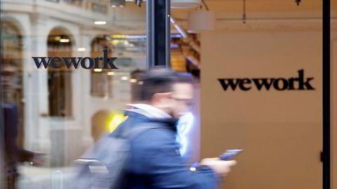 Wework skal ifølge Reuters være under etterforskning av statsadvokaten i New York.