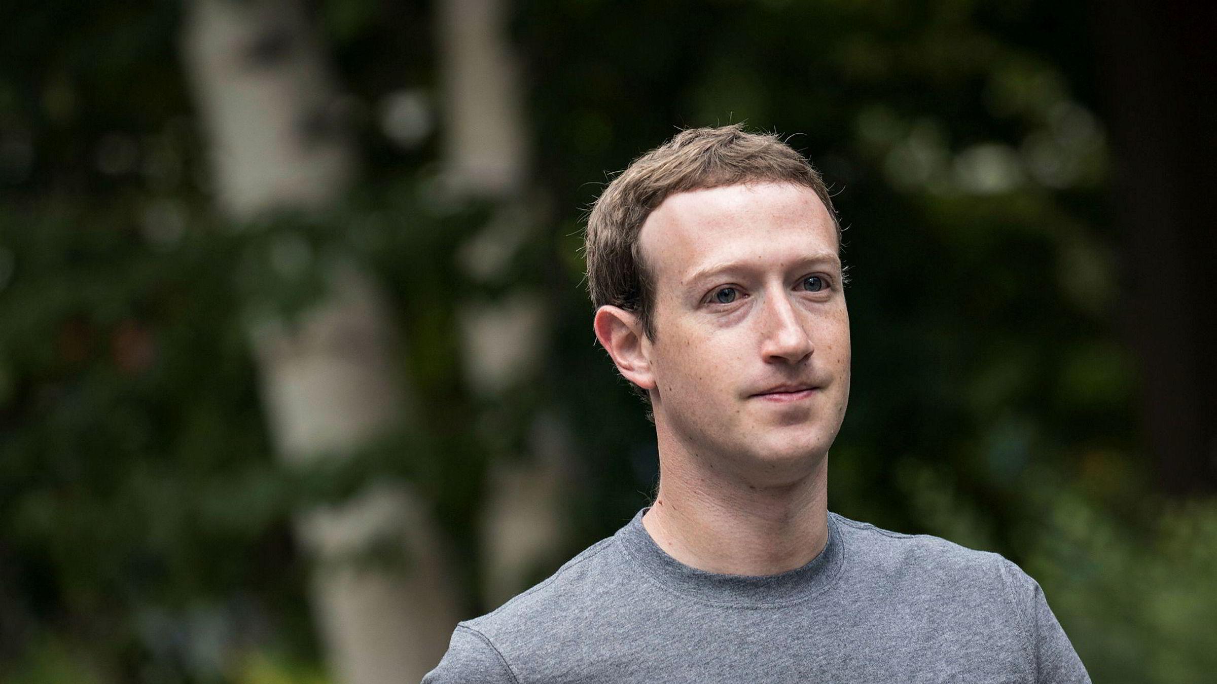 Nordeas bærekraftige fond har svartelistet Mark Zuckerbergs Facebook og kjøper ingen nye aksjer i nettgiganten.