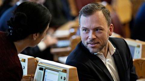– Dette viser at regjeringen har tatt enda mer penger fra fattige og syke enn det de i sin tid varslet om, sier SV-leder Audun Lysbakken.