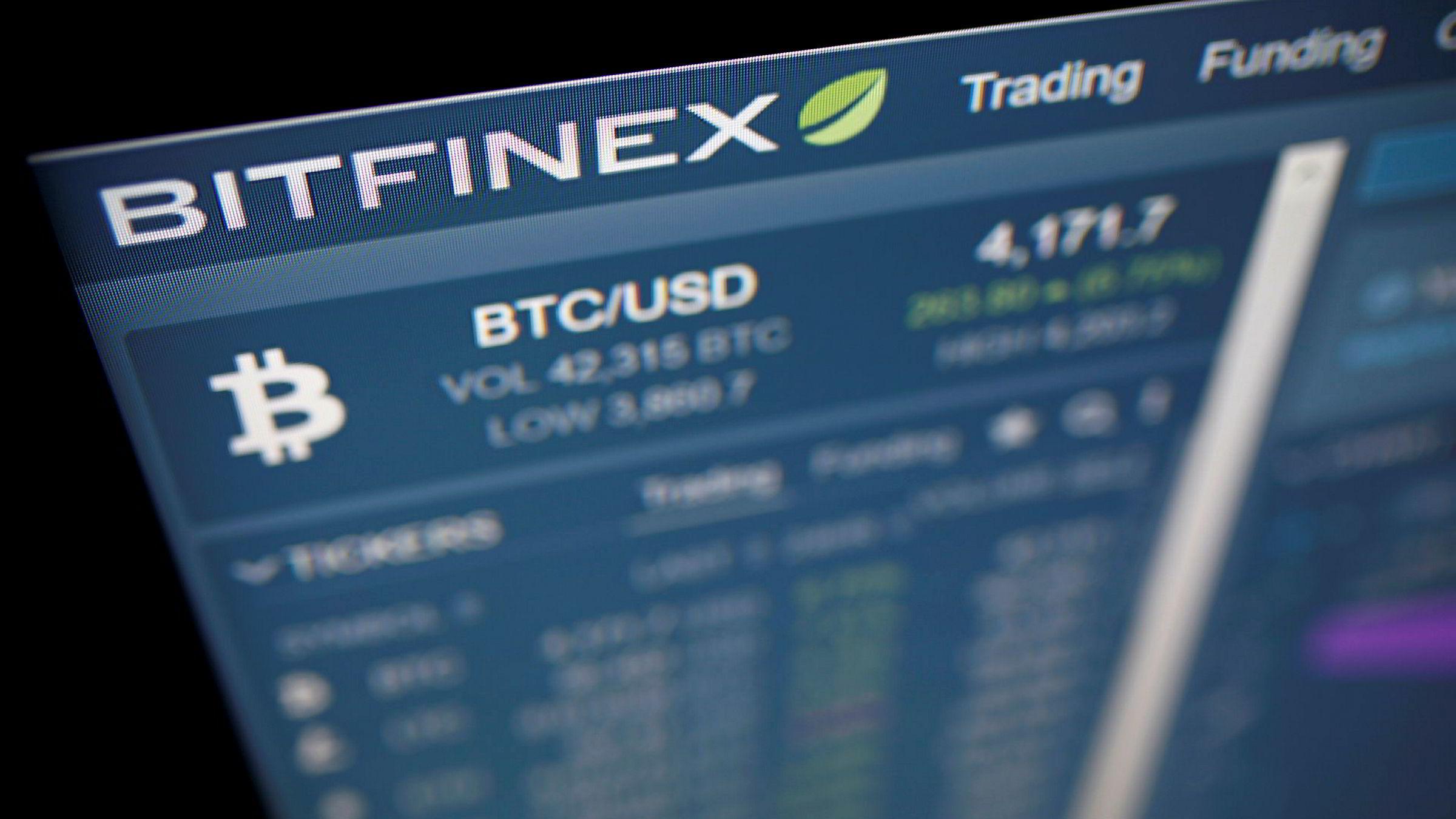 Valutabørser som Bitfinex, Bitflyer, Coinbase og Poloniex dominerer den internasjonale handelen i digitale valutaer. Ingen av de digitale valutabørsene er underlagt reguleringer. Nå advares det mot den største valutabørsen.