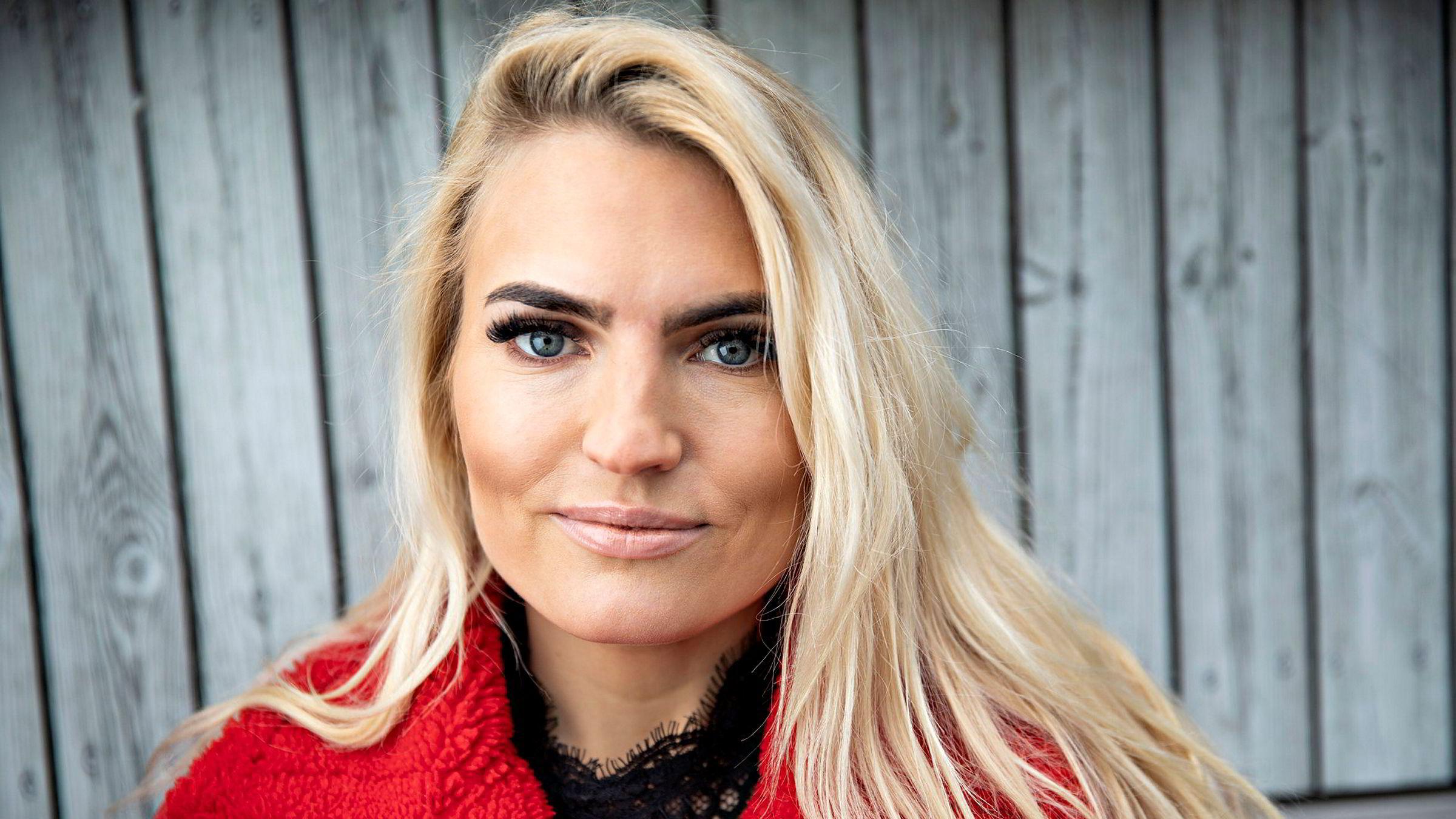 Isabelle Ringnes er en av Norges rikeste arvinger. Nå er hun god for 360 millioner.