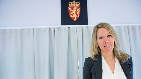 Dommer Møyfrid Eggebø i Nord-Troms-tingrett skriver rettshistorie dersom hun må inn til bevissikring i Oslo tingrett.