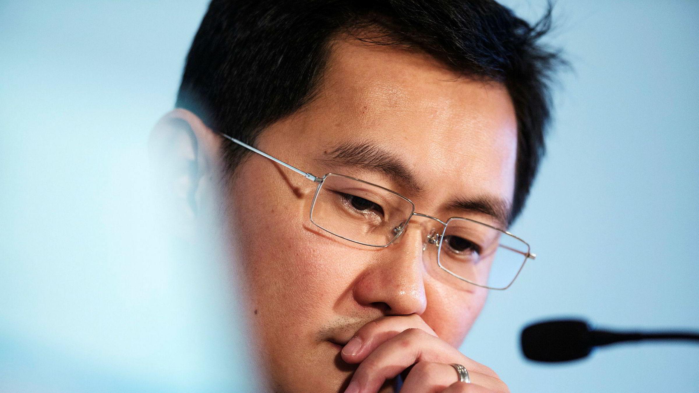 Huateng «Pony» Ma har bygd opp verdens femte største børsnoterte selskap, målt i børsverdi. Kinesiske Tencent passerte en verdi på over 520 milliarder dollar på tirsdag – mer enn Facebook. Veksten forventes å fortsette.