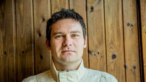 Sjeføkonom Roger Bjørnstad i LO er kritisk,.