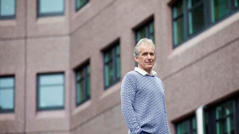 Tidligere NHO-president Paul-Christian Rieber blir ny president i Norges Rederiforbund.