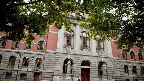 Høyesteretts ankeutvalg avviste forrige uke Økokrims anke i en sak om påstått markedsmanipulasjon og innsidehandel.