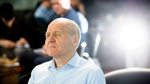 Etter drøye fire måneder med fusjonssamtaler valgte Telenor å avslutte forhandlingene med Axiata i september.