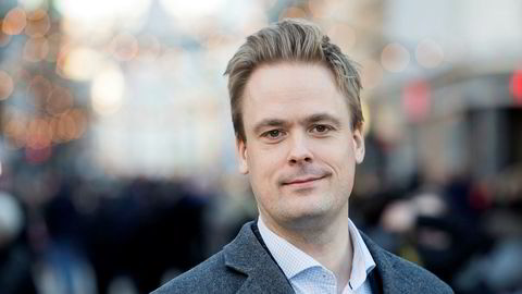– Vi har sett en trend med at førstegangskjøpere av hytte er blitt stadig yngre, men nå har utviklingen bremset opp, sier kredittsjef Endre Jo Reite i Sparebanken Midt Norge.
