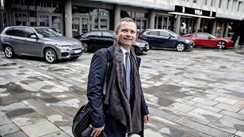 Harald Espedal forvalter penger for et knippe bekjente i tillegg til å investere egne midler og skjøtte noen styreverv.