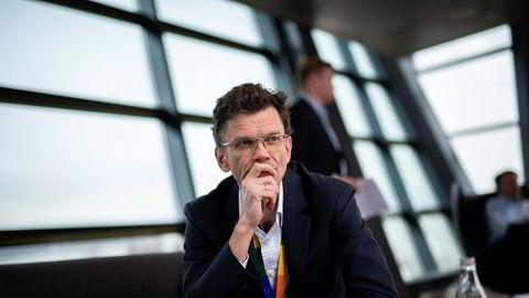 - Esa har lagt bort flere og flere elementer i saken, sier administrerende direktør Petter-Børre Furberg i Telenor Norge.