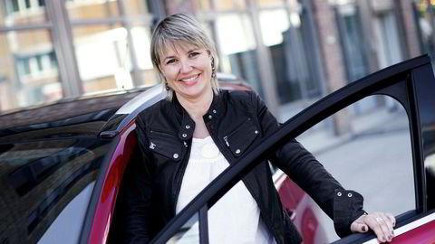 Kommunikasjonssjef Inger Elisabeth Sagedal går fra forbrukerorganisasjonen Naf til bilkonsernet Bertel O. Steen.