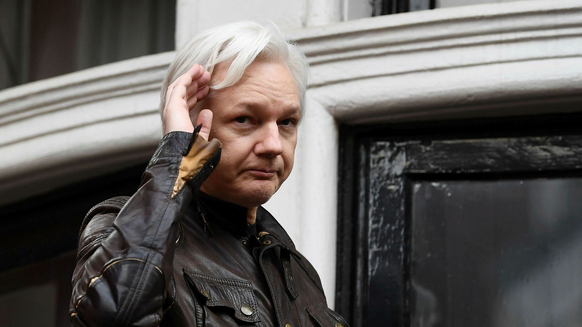 Australske Julian Assange tid på den ecuadorianske ambassaden i London kan gå mot slutten.
