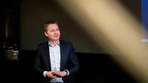 Han var en av første i Norge til å spå finanskrisen, Norges svar på Dr. Doom: Pål Ringholm i Sparebanken1 Markets. Finansredaksjonen diskuterer hans utsikter til fallgruver i 2020.