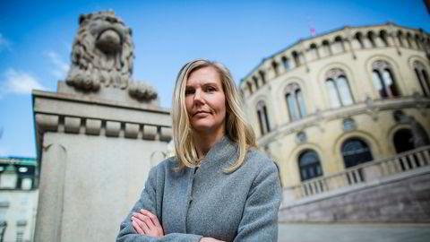 Arbeiderpartiets Marianne Marthinsen sier hun ikke er overrasket, men likevel oppgitt over DNs sak om at Equinor har registrert sin USA-virksomhet i skatteparadiset Delaware.