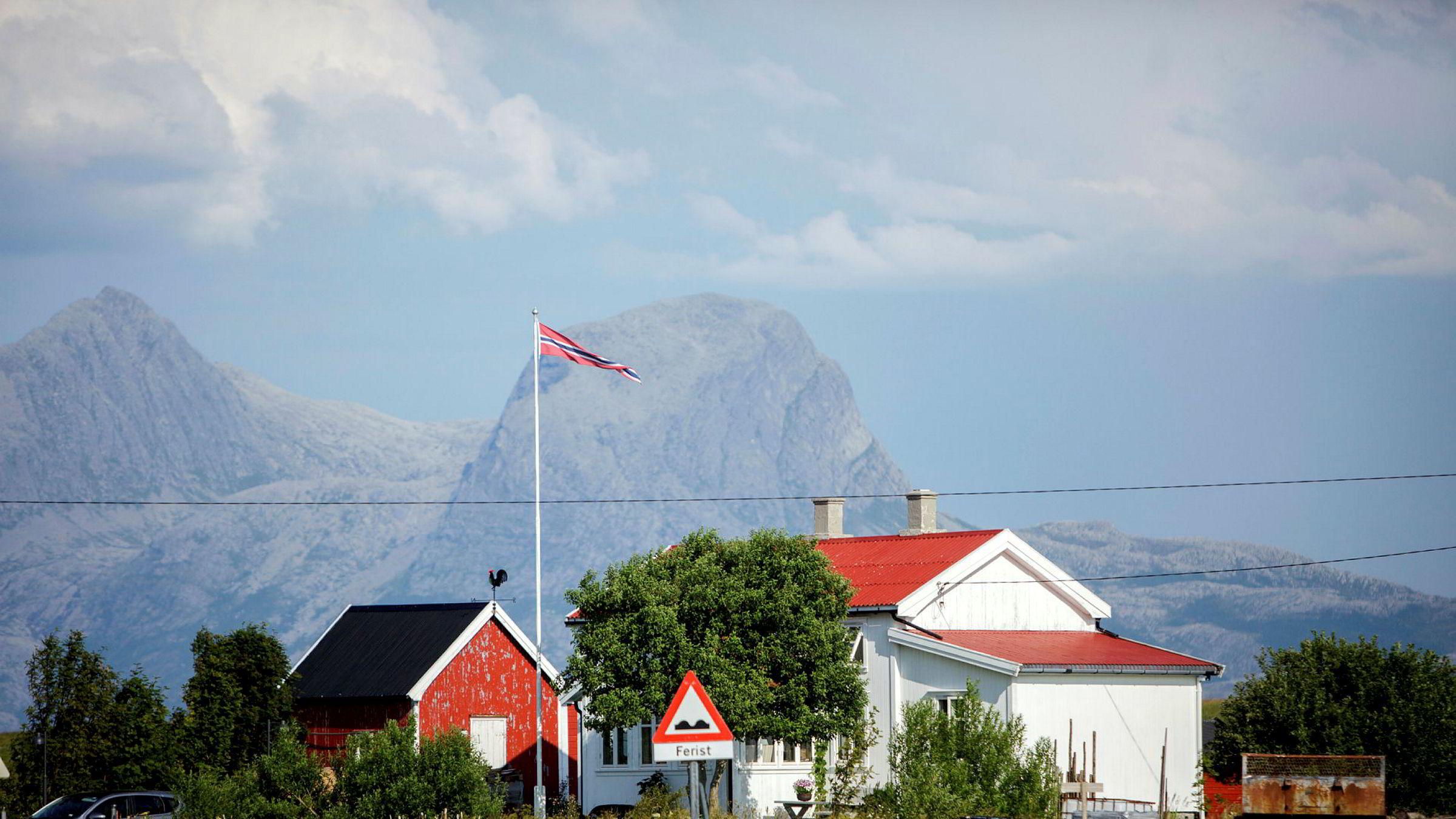. Se hvilke kommune som gjør det best i kommune-NM.