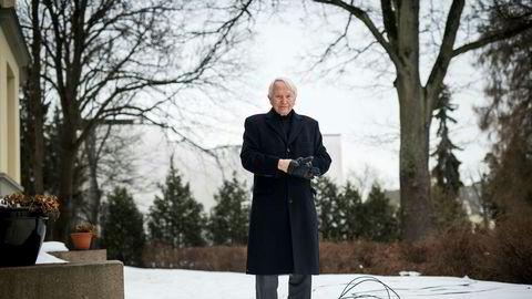 Tidligere Statoil-sjef Arve Johnsen er kritisk til det nye navnet.