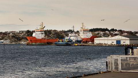 De tre måneder lange forhandlingene med kreditorer er i mål for Solstad Farstads datterselskap.