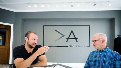 Aksel Lund Svindal «legger opp» som videokonferanseaksjonær. Faren Bjørn Olaf Svindal betaler 36,5 millioner kroner for sønnens aksjer i Pexip og Videxio.