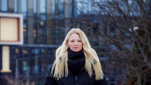 Sjeføkonom Kari Due-Andresen er blant en rekke profiler som har gått på NHH.