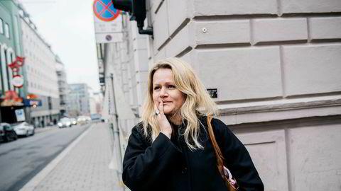 Kommersiell direktør Ingrid Erøy Fagervik i Vårt Land ønsker en sluttavtale i avisen etter sparkingen av Åshild Mathisen.