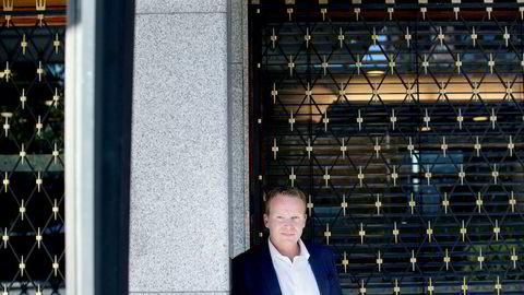 Analysesjef Lars-Daniel Westby i Sparebank 1 Markets tar denne uken ut gjødselprodusenten Yara og aluminiumsselskapet Hydro fra sin portefølje.
