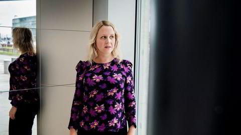 Julie Lødrup støtter opp om Likestillingsombudets bekymring for at flere vil vegre seg for å si fra om seksuell trakassering hvis Trond Giske og Haddy Njies tolkninger vinner frem.