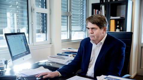«Det mest grisete jeg har sett på Børsen på mange år», er attesten fra den erfarne forvalteren Jan Petter Sissener.