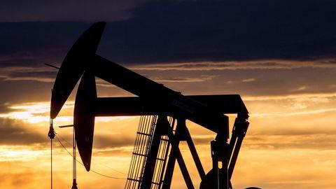 Amerikanske oljeprodusenter trenger en høy oljepris for å få det til å gå rundt fremover, om man skal tro kredittvurderingsbyrået Moody's.