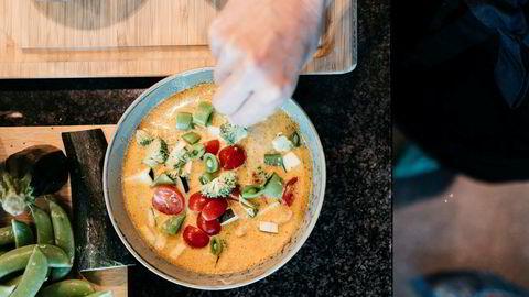 Det kan bli færre kjøttmåltider for de ansatte i Oslo kommune fremover.