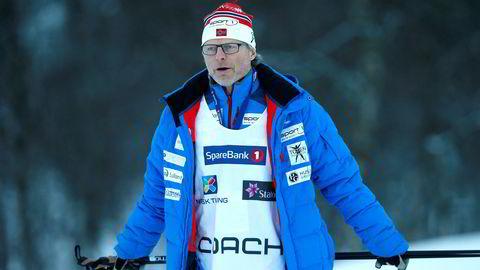 Åge Skinstad blir ny Swix-direktør.