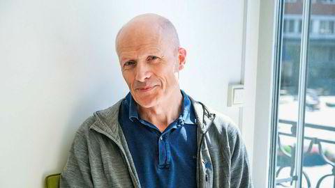 Jan Nagell-Erichsen, én av fire barn av Tinius Nagell-Erichsen, har solgt 3,5 millioner Adevinta-aksjer.