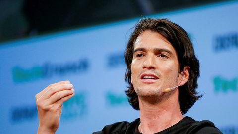 WeWork-grunnlegger Adam Neumann er blitt vingeklippet og mektige investorer er i ferd med å ta kontrollen.