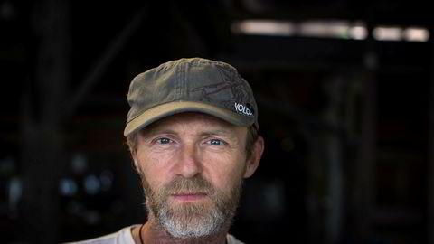 Forfatter Jo Nesbø har skrevet roman med utgangspunkt i stykket «Macbeth» av William Shakespeare.