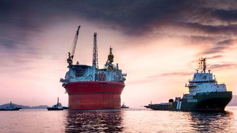 Oljeplattformen «Goliat» har vært en skandaleplattform siden den forlot verftet i Sør-Korea i februar 2015. Plattformen, som opererer i Barentshavet, er heller ikke lønnsom for den norske stat så lenge oljeprisen er lavere enn 75 dollar fatet, ifølge Sparebank1 Markets.